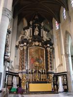 Sint-Jacobskerk Choir