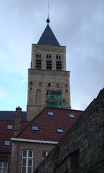 Sint-Jacobskerk Tower